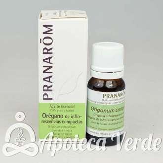 Aceite esencial de Oregano de Pranarom 10ml