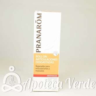 Gel Roll-on Articulaciones Desgastadas Aromalgic de Pranarom 75 ml