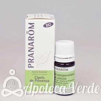 Aceite Esencial de Ciprés de Provenza de Pranarom 5ml