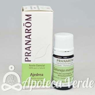 Aceite Esencial de Ajedrea de Pranarom 5ml