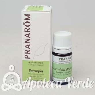 Aceite Esencial de Estragón de Pranarom 5ml