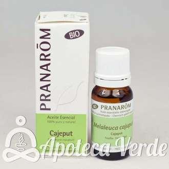Aceite Esencial de Cajeput de Pranarom 10ml
