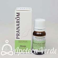 Aceite Esencial de Hinojo de Pranarom 10ml