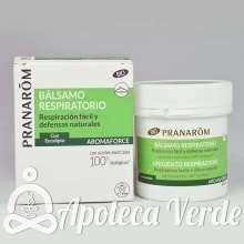 Bálsamo respiratorio Bio Aromaforce de Pranarom 80ml