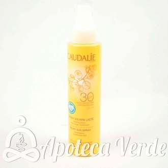 Caudalie Spray Solar Lácteo SPF30
