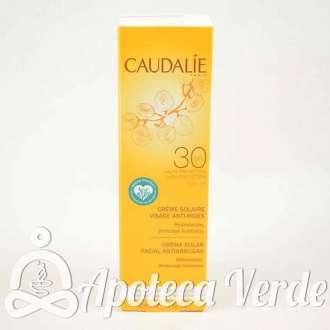 Caudalie Crema Solar Facial Antiarrugas SPF30