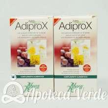 Pack Ahorro de 2 envases de Adelgacción Adiprox de Aboca