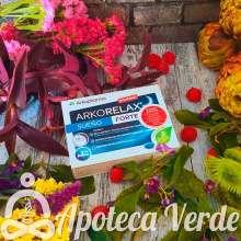 Arkorelax Sueño Forte de Arkopharma 30 comprimidos