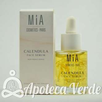 Mia Cosmetics Flowell Serum Facial Calmante Caléndula
