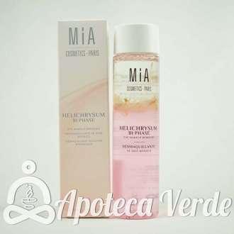 Mia Cosmetics Flowell Desmaquillante de Ojos Bifásico Helycrisum
