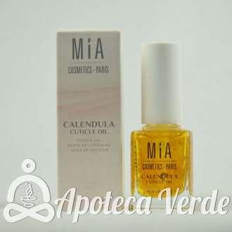 Mia Cosmetics Flowell Aceite de Cutículas Caléndula
