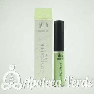 Mia Cosmetics Corrector Verde SPF 30