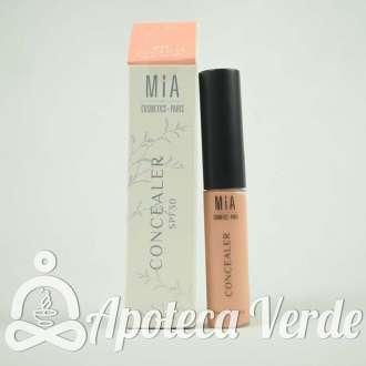Mia Cosmetics Corrector Salmón SPF 30