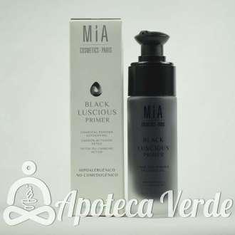 Mia Cosmetics Prebase Black Luscious Primer