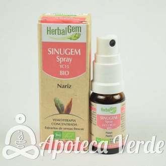 Herbalgem Sinugem Bio Spray 15ml