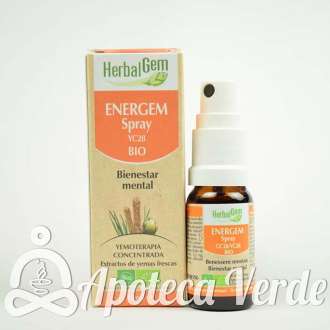Herbalgem Energem Bio