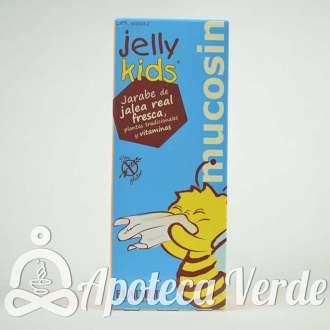 Jelly Kids Mucosin