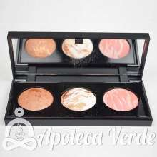 Mia Cosmetics Orion's Light Polvos bronceadores Iluminador Colorete