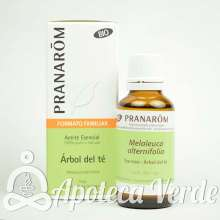 Aceite Esencial del Árbol del Té Bio Pranarom 30ml