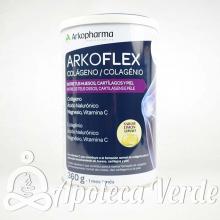 Arkopharma Arkoflex Colágeno 360g Sabor Limón
