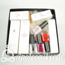 Mia Cosmetics Pack Regalo Makeup Box