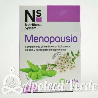 NS Menopausia Cinfa