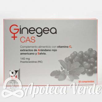 Ginegea CAS
