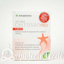 Chitosan Forte Arkopharma