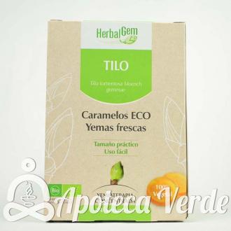 Herbalgem Caramelos Eco Tilo