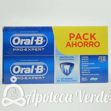 Oral B Pro Expert Pasta Dental Protección Profesional