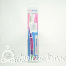 Lacer Cepillo Dental GingiLacer