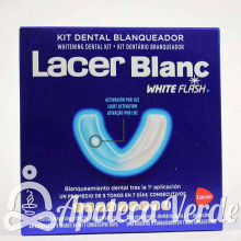 Lacer Blanc White Flash Kit Blanqueador