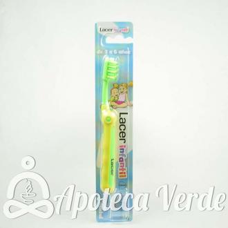Cepillo Dental Lacer Infantil