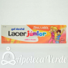 Gel Dental Lacer Junior Sabor Fresa