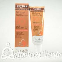 Cattier Spray Protección Solar SPF50 Cara Cuerpo