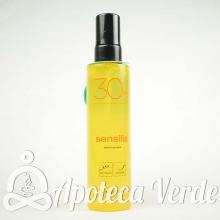 Sensilis Sun Secret Aceite Corporal Seco SPF 30