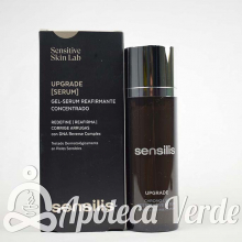 Sensilis Upgrade Chrono Lift Restorative Serum