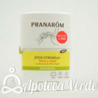 Pranarom Aromapic Stick Citronela+ Bio Eco