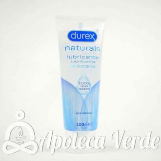 Durex Naturals Lubricante Hidratante