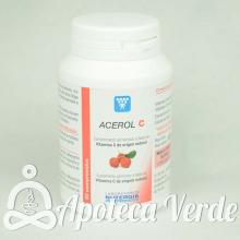 Acerol C Nutergia 15 comprimidos
