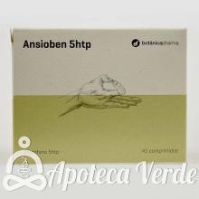 Botanicapharma Ansioben 5-HTP