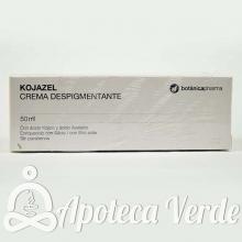 Botanicapharma Kojazel Crema Despigmentante