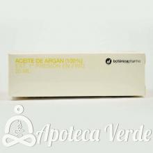 Botanicapharma Aceite de Argán