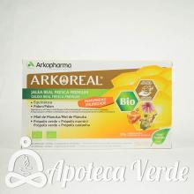 Arkopharma Arkoreal Jalea Real Fresca Inmunidad Bio