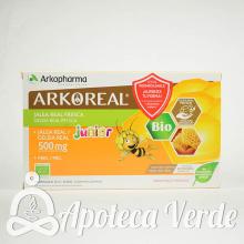 Arkopharma Arkoreal Jalea Real Fresca Junior Bio