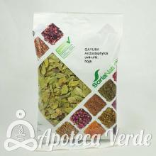Soria Natural Gayuba