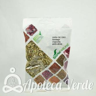 Soria Natural Vara de Oro