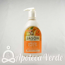 Gel de ducha Albaricoque de Jason