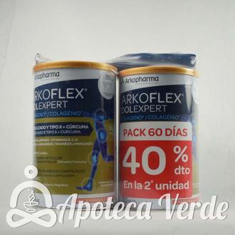 Arkopharma Arkoflex Dolexpert Colágeno