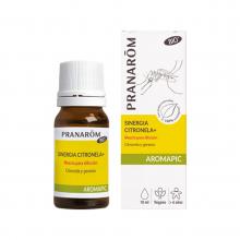 Pranarom Aromapic Mezcla Difusión Citronela Bio Eco